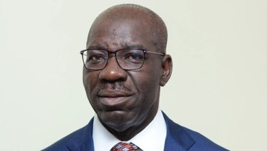 Obaseki dissolves LGAs as chairmen tenure ends Friday