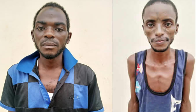 Kidnapping easy way to make money – Suspected bandits who kidnapped patients, nurse at Nasarawa hospital says