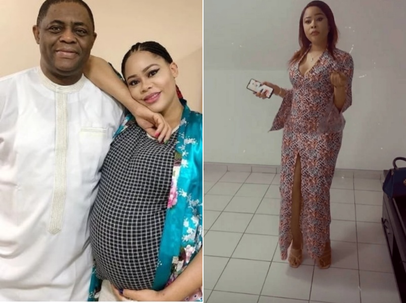 She was caught in bed with a married naval officer, Fani-Kayode tackles ex-wife