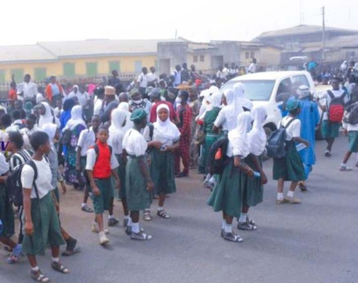 Hijab controversy: Religious laws made for the poor – Catholic priest