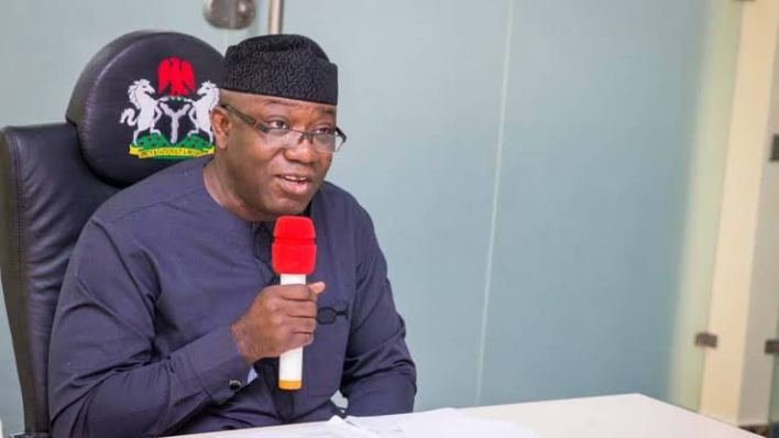 COVID-19: Ekiti directs junior workers to resume March 8