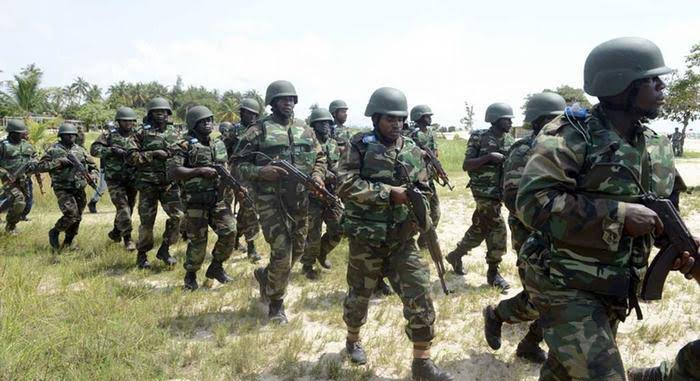 Army declares 12 officers, 89 soldiers wanted (FULL LIST)