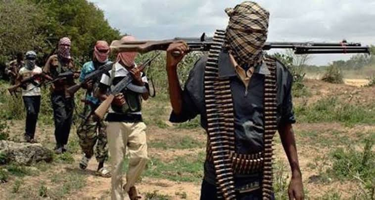 JUST IN: Suspected Bandits kidnapped over 50 persons in Niger