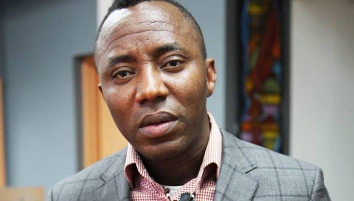 Sowore not our Chair – AAC