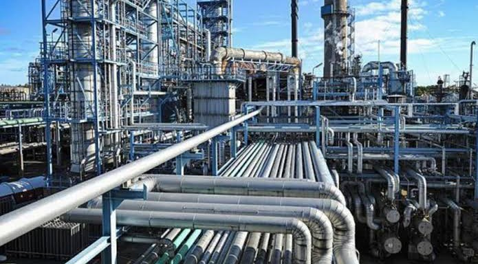 Why we prefer to repair Port Harcourt refinery than build new one – NNPC