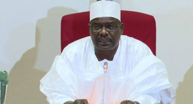 Ndume speaks on insecurity, says Nigeria on the brink of collapse