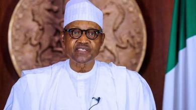 BREAKING: Shoot anyone carrying AK-47 – Buhari orders security agents