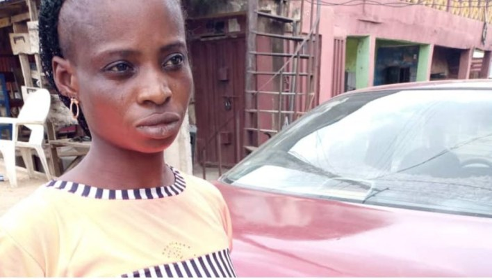 Woman, 35, killed her baby in Abeokuta