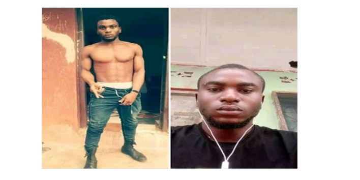 PHOTOS: Man allegedly flees after beheading his mother in Enugu