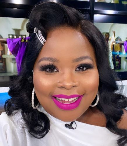 """Lesego Tlhabi calls out men calling women """"gold diggers"""""""