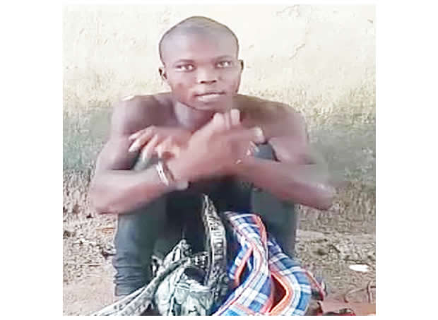 Okada rider arrested for raping passengers in Delta