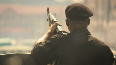 Gunmen abduct police officer in Edo