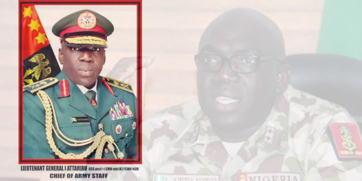 That needless outreach of Gumi against Nigerian Army