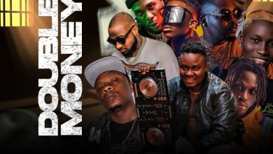DJ AfroNaija - Double Money Mixtape