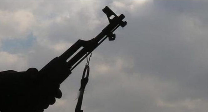 Police kill 'bandit kingpin' recover AK-47, army uniform in Zamfara