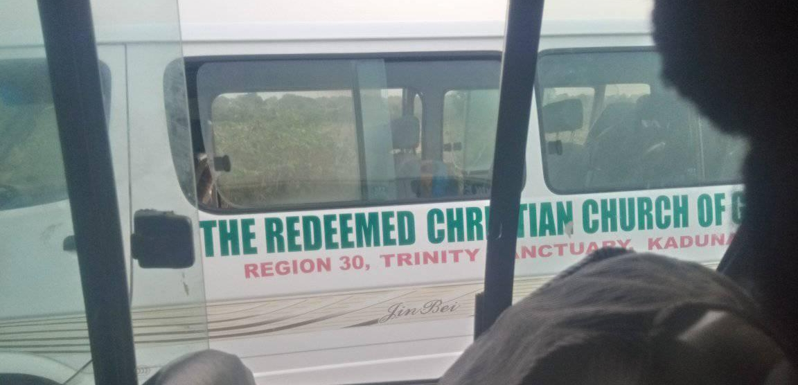 13 days after, gunmen free abducted RCCG members