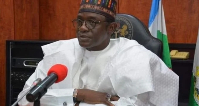 Insecurity: Expose bad eggs 'even if they are relatives', Buni tells Yobe residents