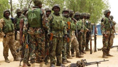 Nigerian Army to train correctional officers on foiling jailbreaks