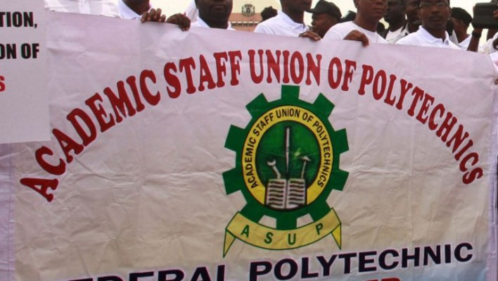 ASUP rejects FG's appointment of rectors for five new polytechnics, says appointees not qualified