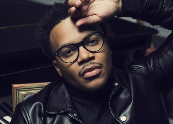 Brenden Praise depressed after album and other projects got stolen