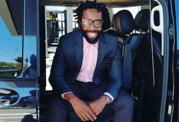 DJ Sbu launches new project under his Leadership 2020 initiative