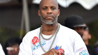 Rapper DMX dies at 50