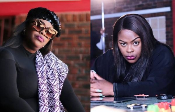 Dawn Thandeka King bows out of Uzalo with touching video