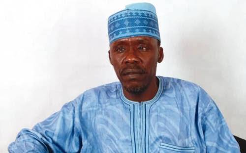 They're after me but can't harm me – Borno Pastor who exposed Pantami