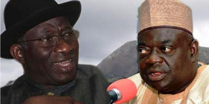 Why northern PDP governors worked against Jonathan's re-election – Ex-Niger governor