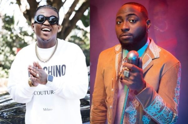 Davido and Focalistic hint on a joint EP