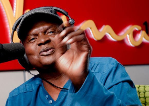 #RIPGrantShakoane: Former Metro FM legend has died