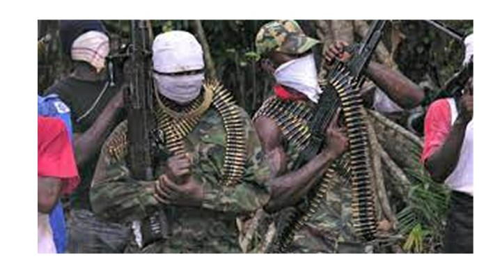 Gunmen kidnap Okrika LG chairman, Kingoli in Port Harcourt