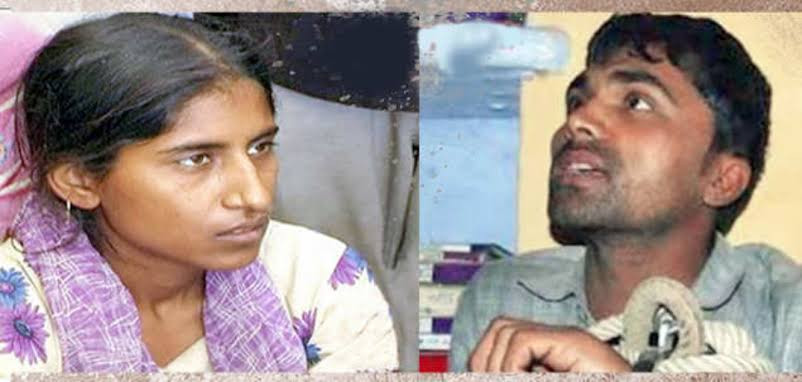 Indian woman pleads for mercy after conniving with boyfriend to kill her parents, brothers and baby nephew