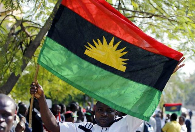 IPOB threatens to invade North with ESN operatives