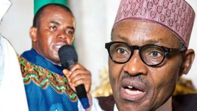 Impeachment: There is a lot to tell the Vatican about you, APC threatens Mbaka