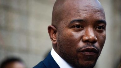"""""""It's heartbreaking"""" – Mmusi Maimane reacts to the death of SA student"""