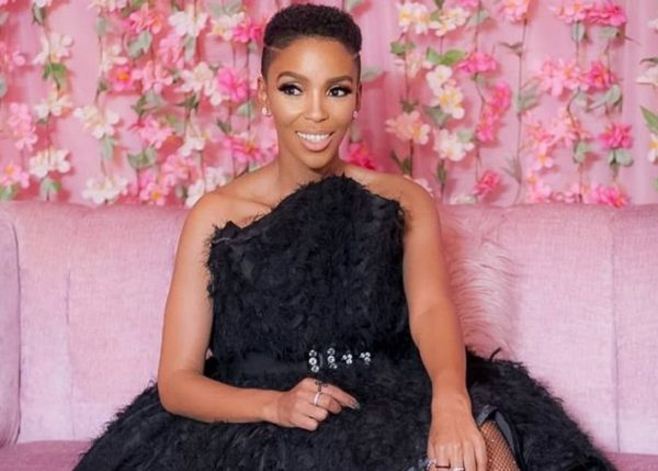 Nhlanhla Nciza's car gets hijacked