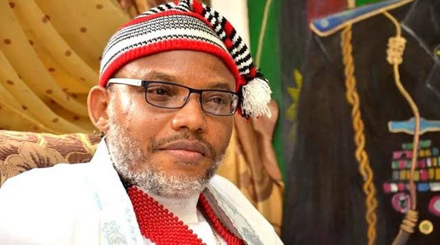 Ebonyi, Enugu Massacre: ESN will avenge killings – Nnamdi Kanu