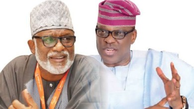 Akeredolu wins at Ondo Tribunal
