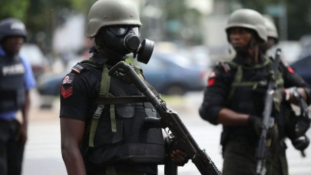 Police exhume corpse of kidnapped victim, kill three kidnappers in Akwa Ibom