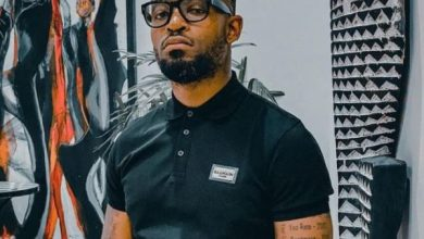 Prince Kaybee shows support to Black Coffee's ex-wife, Enhle Mbali