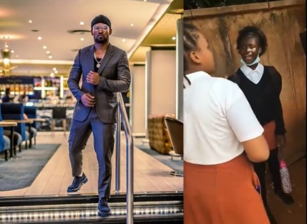 Prince Kaybee seeks for Lufuno's funeral details