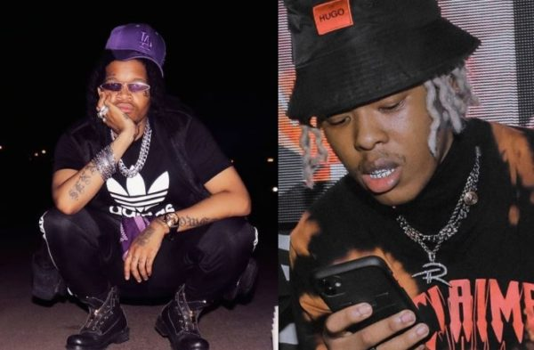 "Saudi advices Nasty C as he moves to US – ""Stay dangerous"""