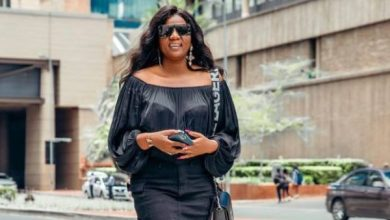 Shauwn Mkhize gifts herself with luxury car worth R16 million