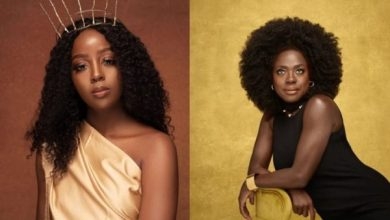 """Thuso Mbedu joins American actress Viola Davis in """"The Woman King"""""""