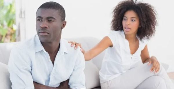 5 signs you're being manipulated in a relationship