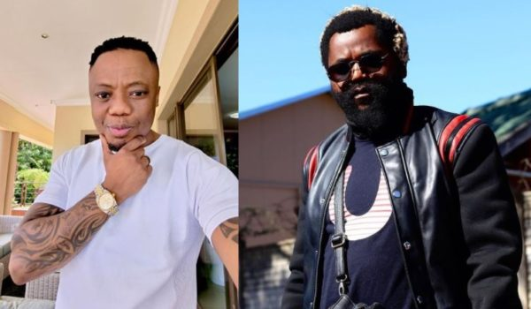 KZN Entertainment Awards winners demand for their pays