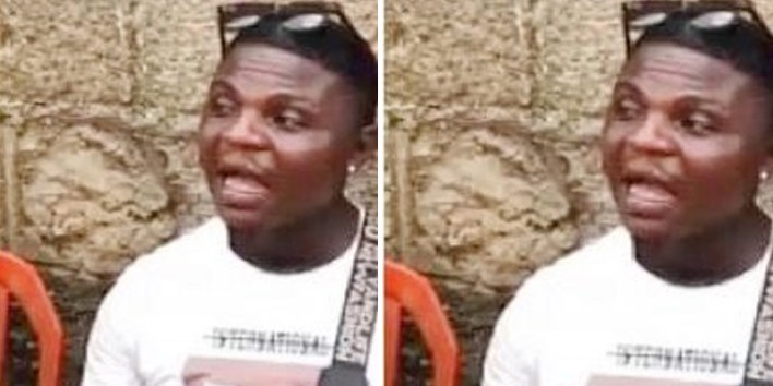 Family agonises as gunmen kill 38-year-old, take his body away in Lagos