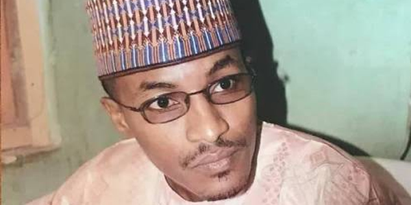 Buhari's nephew threatens to beat up Katsina man for criticising him on Facebook