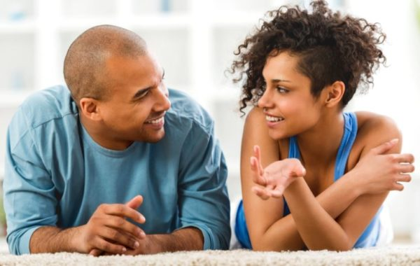 7 ways to gain more power & respect in your relationship